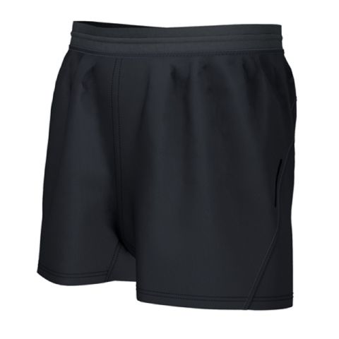 i-sports Impact Rugby Shorts